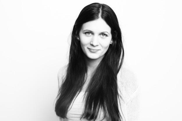 Amanda Jalmberger